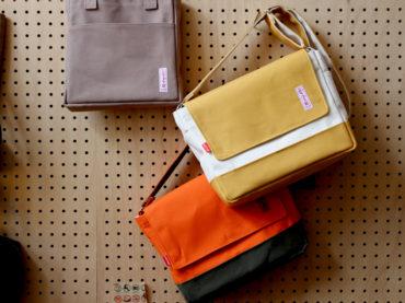 第000202號-第000203號 | Messengerbag/メッセンジャーバック