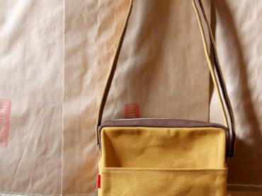 第00-91號 | Crossbodybag/スクエアショルダーバック