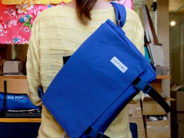 第00-119號 | Messengerbag/メッセンジャーバック